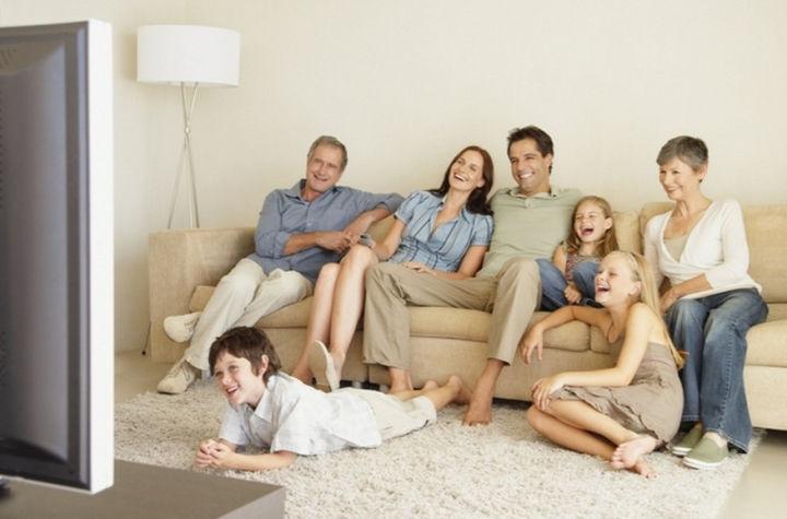 Оплатите телевидение удобным способом и наслаждайтесь просмотром