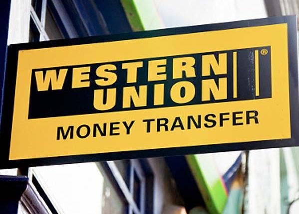 вестерн юнион денежные переводы