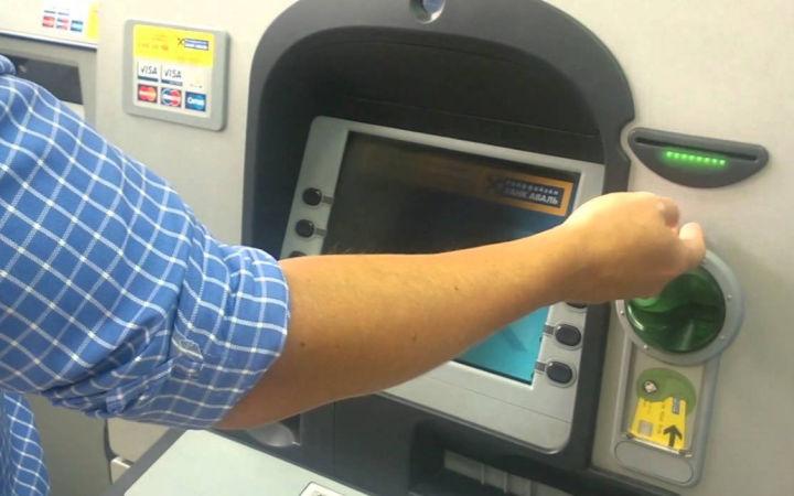 Использование терминала - самый доступный способ оплаты