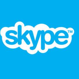 Способы пополнить счет Скайп