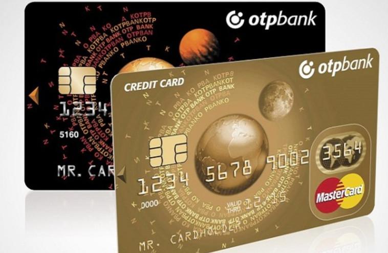 Кредитная карта в ОТП Банке: условия, отзывы, проценты, оформить онлайн, по почте