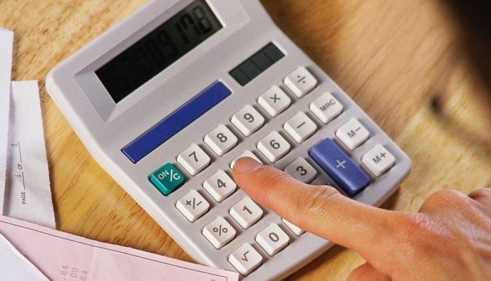 Как рассчитать минимальный обязательный платеж по кредитной карте Сбербанка