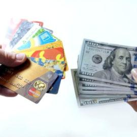 Особенности использования валютной кредитной карты