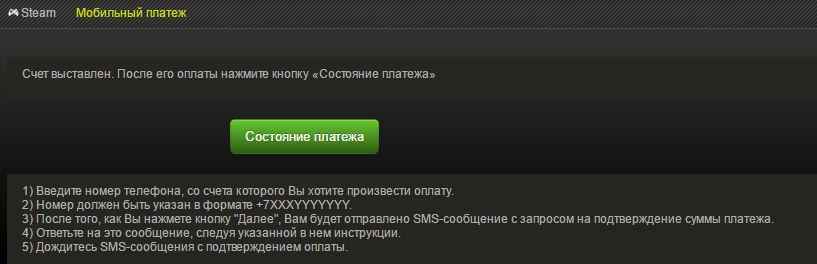 Изображение - Как перевести деньги с телефона на стим Sostoyanie-platezha