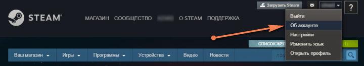 Изображение - Как перевести деньги с телефона на стим Zahodim-v-informatsiyu-ob-akkaunte