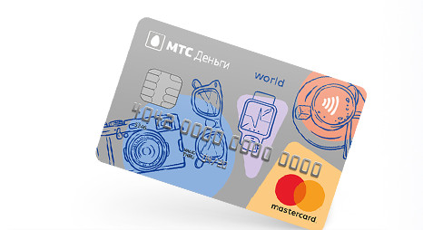 мтс кредитная карта оформить онлайн хорошем качестве